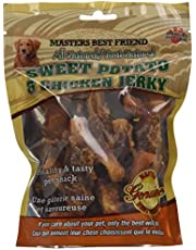 Masters Best Friend Sweet Potato with Chicken Breast Pet Treat (1 Pack), 227g(02003304)