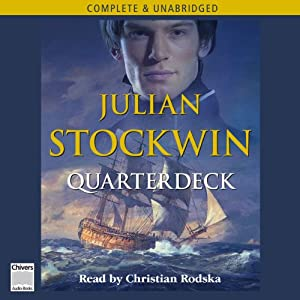 Quarterdeck Audiobook
