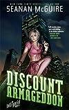 Discount Armageddon: An Incryptid Novel (Incryptid 1)