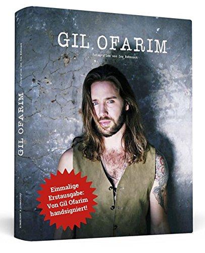 Gil Ofarim: Neues Foto – und wir hätten ihn fast nicht erkannt! | thepalefour.de
