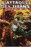 """Afficher """"L'attaque des titans, Before the fall n° 3 L'attaque des titans"""""""