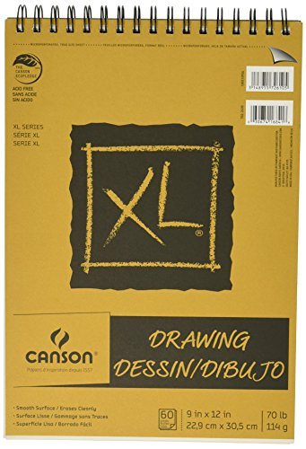 xl recycled drawing pads - 8