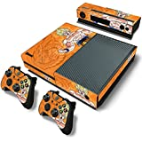 Amazon.com: GoldenDeal Xbox One Console and Controller Skin ...