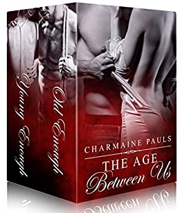 The Age Between Us by Charmaine Pauls