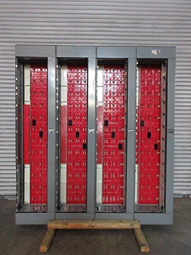 (Allen Bradley Centerline 1200/300 Amp MCC Motor Control Center Sections 1200A)