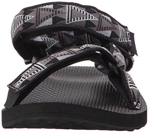 Black Sandal Original Men's M Dusk Universal Teva Mosaic 1HxwYaqq
