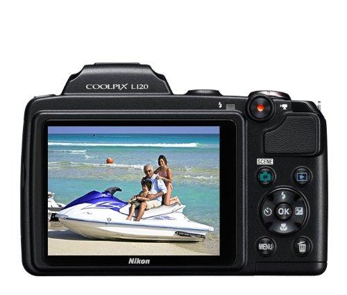 Drivers Update: Nikon COOLPIX L120