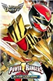 Power Rangers ACG: Legends Unite Booster Box