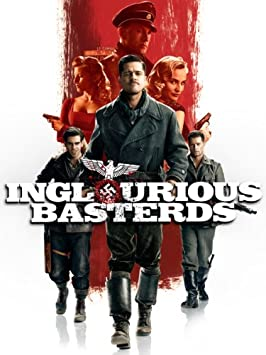 Inglourious Basterds / Amazon Instant Video