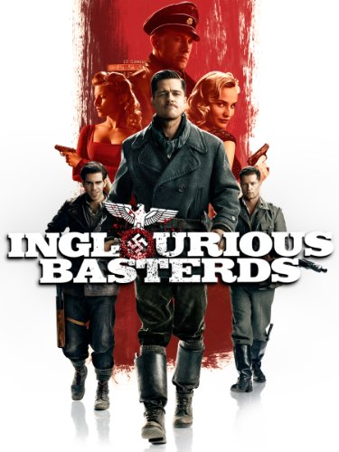 Inglourious Basterds (Best Of Ghost Adventures)