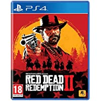 Red Dead Redemption 2 for Playstation 4 Game (PS4)
