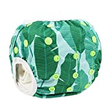 GOVOW Toddler Baby 2019 Boy Girl Swim Diapers Reuseable Adjustable for Baby 2019 Swimming Lesson