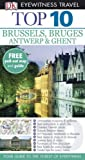Brussels by Antony Mason front cover