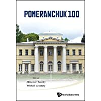 Pomeranchuk 100: A. I. Alikhanov Institute of Theoretical and Experimental Physics Itep, Moscow 5 – 6 June 2013