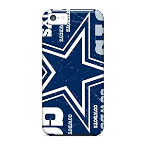 linJUN FENGAwesome Dallas Cowboys Flip Cases With Fashion Design For iphone 6 4.7 inch