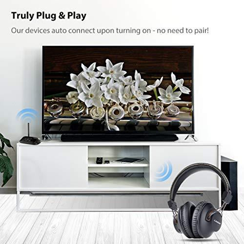 Avantree HT5009 Wireless Headphones image 3
