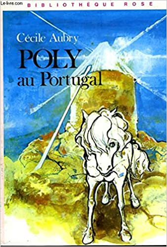 Poly Au Portugal Bibliotheque Rose 9782010049231 Amazon