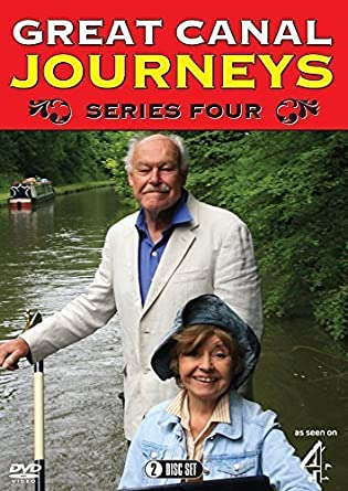great canal journeys series 9 episode 2