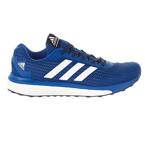 adidas Performance Men's Vengeful m Running Shoe Collegiate Royal/White/Collegiate Navy 10 Medium US