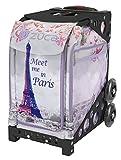 ZUCA Meet Me in Paris Sport Insert Bag