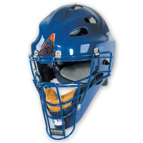 All Star Mvp2300 Hockey Style Mask Youth ()