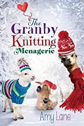 [(The Granby Knitting Menagerie)] [Author: Amy Lane] published on (May, 2014)