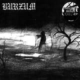 Burzum/Aske (Vinyl)