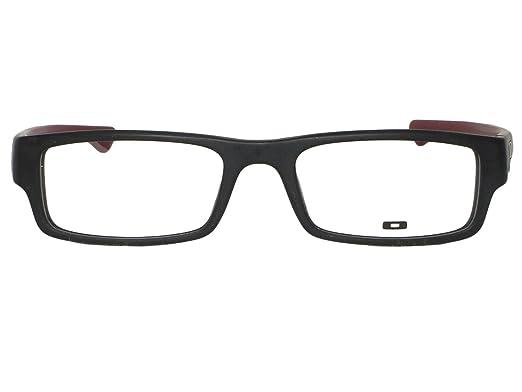 c4db4522eb3a4 ... australia oakley servo ox1066 0155 polished black eyeglasses 55mm c6289  2bd55