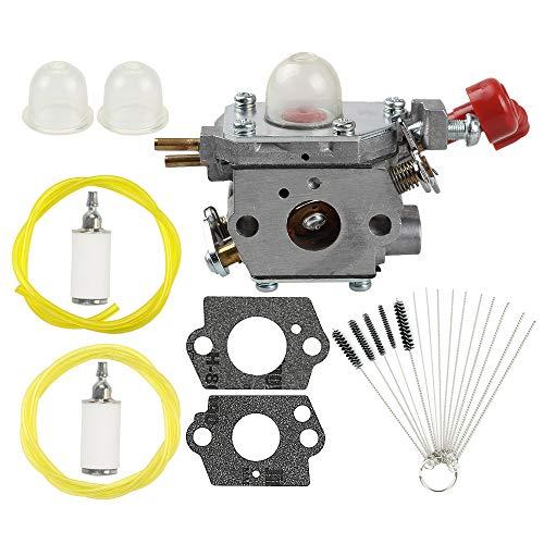 Mckin C1U-P27 753-06288 Carburetor for Craftsman Troy bilt MTD Murray  751-15112 TB2040XP TB2044XP TB2MB TB430 TB35EC M2560 MS2550 MS2560 MS9900  RM430