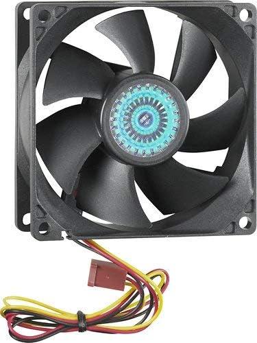 Insignia PC Case Fan--80mm