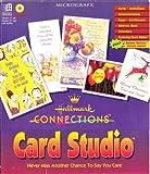 Hallmark Connections Card Studio