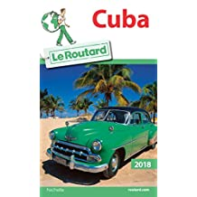 Guide du Routard Cuba 2018 (French Edition)