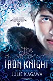 The Iron Knight, Julie Kagawa, 0373210361