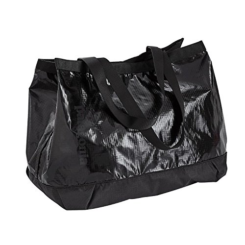 Patagonia Lightweight schwarz Gear TOP Tote Tote Tote 49030 BLK B01MY8MY6J Daypacks Offizielle Webseite da94ee