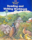 Reading and Writing Workbook, Grade 3 (Open Court Reading)