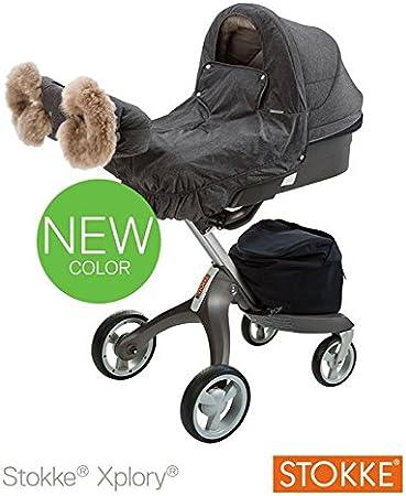 Stokke Xplory - Kit de invierno, color gris