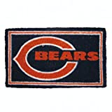 Chicago Bears Welcome Mat