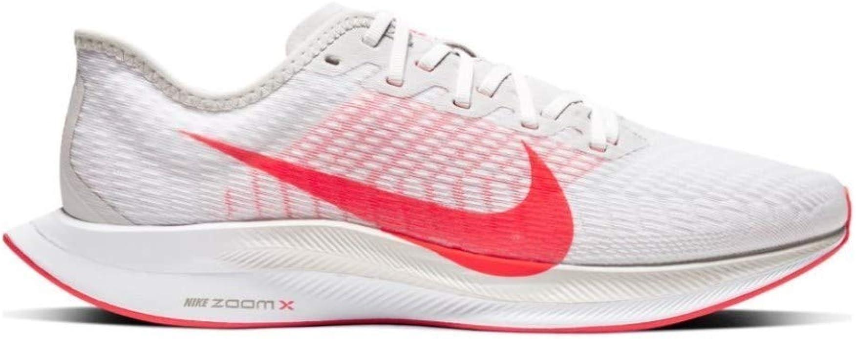 Nike Zoom Pegasus Turbo 2 Herren Laufschuhe At2863 008, Weiá