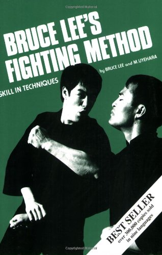 Bruce Lee's Fighting Method, Vol. 3 (Big Gold Belt)