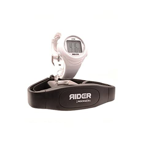 8a8fe22a798a Rockwell Time Fit Rider cualidades reloj