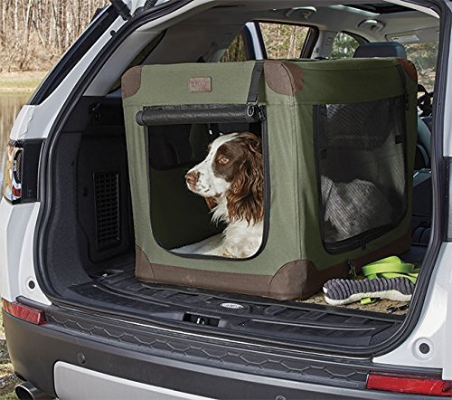 Orvis Folding Travel Crate / Large Dogs 70-90 Lbs., , Large by Orvis