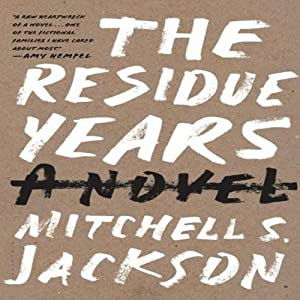 The Residue Years Audiobook