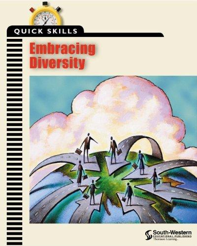 Quick Skills: Embracing Diversity