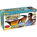 HD Vision Sunglasses, Ultra [Electronics]