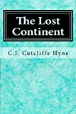 img - for The Lost Continent book / textbook / text book