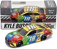 Lionel Racing Kyle Busch 2020 M&M NASCAR Diecast Car 1:64 S