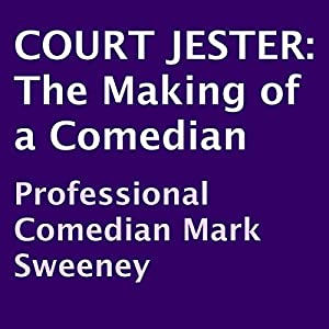 Court Jester Audiobook