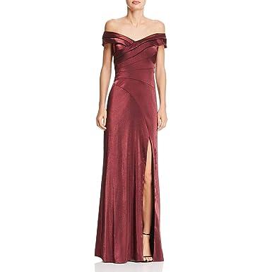 Aidan Mattox Evening Dress
