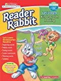 Reader Rabbit Let's Learn Kindergarten Reading, Learning Company, Inc. Staff, 0547791011