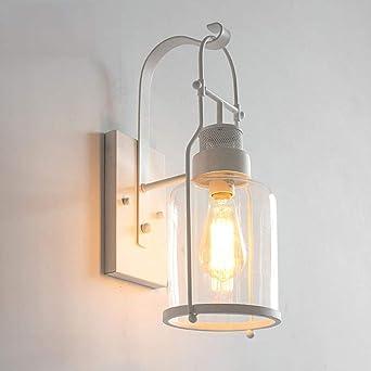 Avec Bouteille Ombre Applique Luminaire Murale Lampe 3j54ARLq